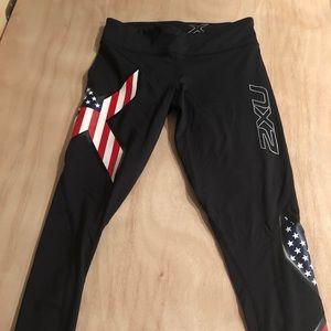 2XU women's leggings L